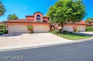 5780 Grande Reserve Way #1401, Naples, FL 34110 (#219078292) :: The Dellatorè Real Estate Group