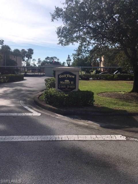 5635 Rattlesnake Hammock Rd 302D, Naples, FL 34113 (MLS #219080458) :: Clausen Properties, Inc.