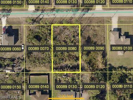 3205 42nd St SW, Lehigh Acres, FL 33976 (MLS #219080647) :: #1 Real Estate Services