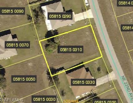 4410 NE 22nd Ave, Cape Coral, FL 33909 (MLS #219080649) :: #1 Real Estate Services