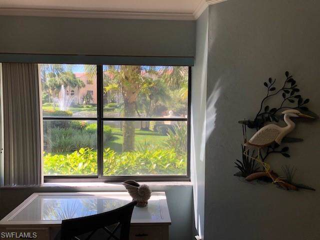 6515 Valen Way H-102, Naples, FL 34108 (MLS #219080967) :: #1 Real Estate Services