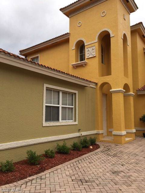 12070 Lucca St #201, Fort Myers, FL 33966 (MLS #219081927) :: #1 Real Estate Services