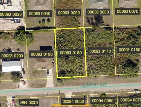 3212 22nd St SW, Lehigh Acres, FL 33976 (MLS #219082047) :: Clausen Properties, Inc.