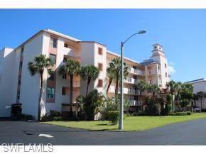 100 Stevens Landing Dr Dr #202, Marco Island, FL 34145 (#219082153) :: The Dellatorè Real Estate Group