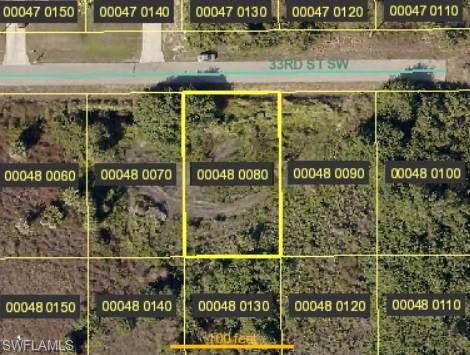 3205 33rd St SW, Lehigh Acres, FL 33976 (MLS #219082288) :: Clausen Properties, Inc.