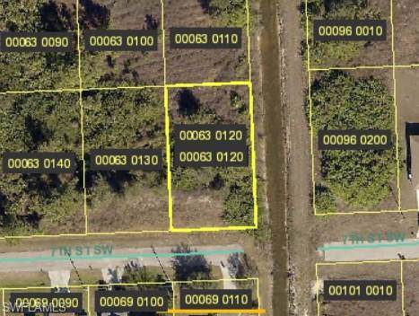 3800 7th St SW, Lehigh Acres, FL 33976 (MLS #219082605) :: Clausen Properties, Inc.
