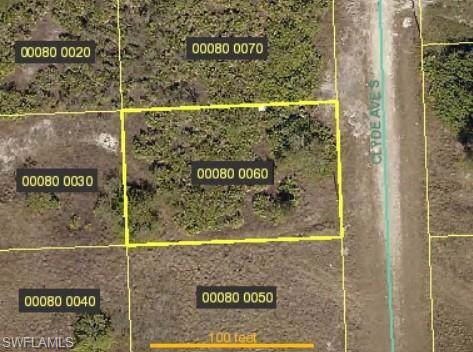 1404 Clyde Ave S, Lehigh Acres, FL 33976 (MLS #219082634) :: Clausen Properties, Inc.