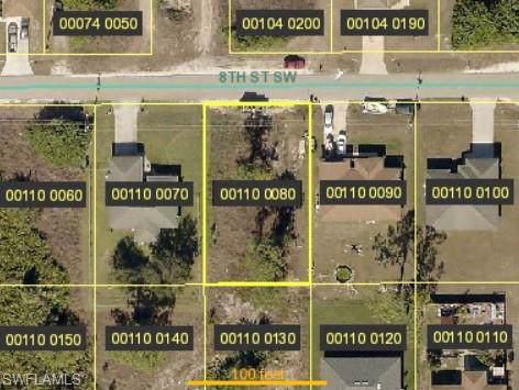 2619 8th St SW, Lehigh Acres, FL 33976 (MLS #219082665) :: Clausen Properties, Inc.