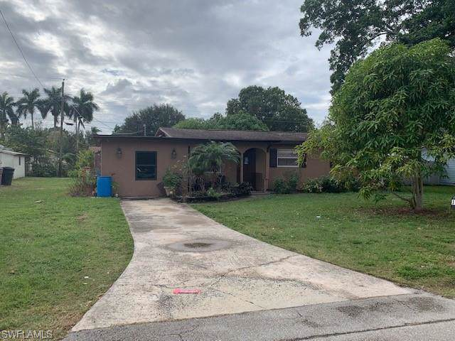 1634 Grace Ave, Fort Myers, FL 33901 (#219083731) :: Equity Realty