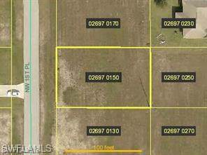 1903 NW 1st Pl, Cape Coral, FL 33993 (MLS #219084211) :: Clausen Properties, Inc.