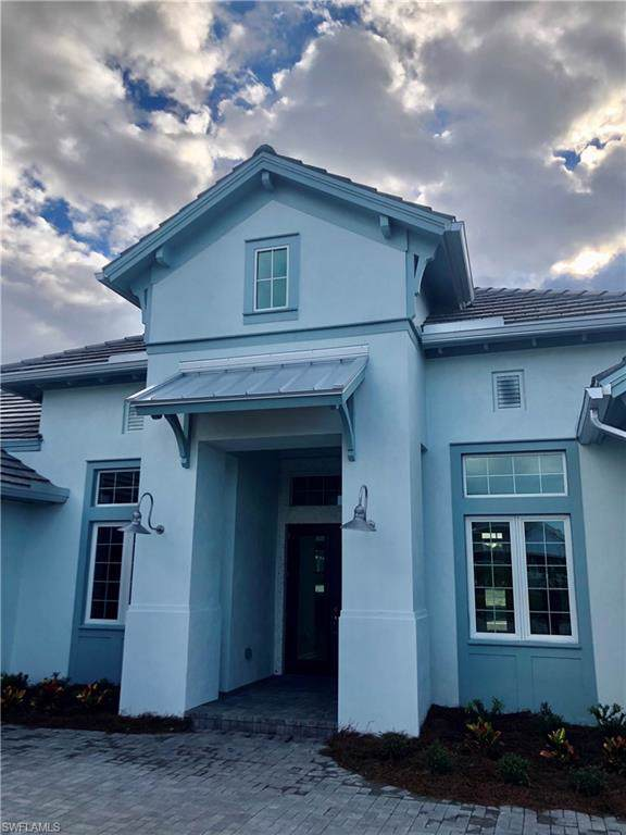 6216 Compart Isle Dr, Naples, FL 34113 (MLS #219084279) :: The Keller Group