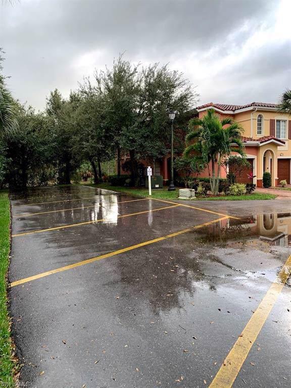 10025 Villagio Gardens Ln #101, Estero, FL 33928 (MLS #219084604) :: Clausen Properties, Inc.