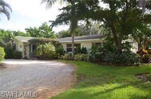 1530 Mandarin Rd, Naples, FL 34102 (MLS #219084833) :: Clausen Properties, Inc.
