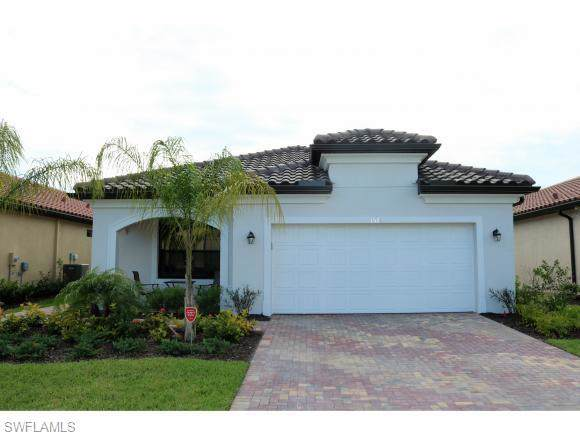 1575 Parnell Ct, Naples, FL 34113 (MLS #220000044) :: Sand Dollar Group