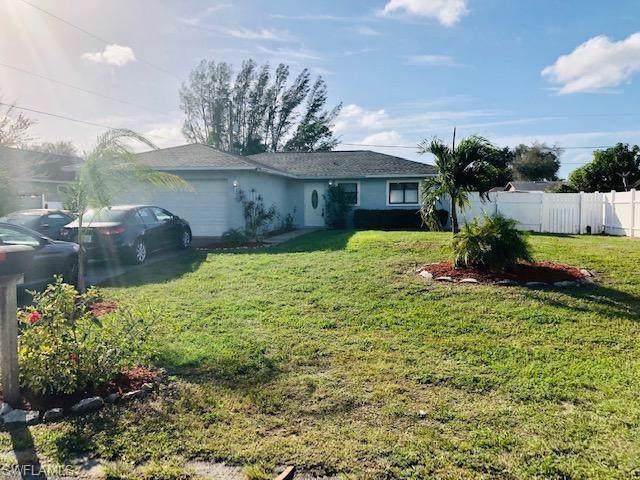 3121 54th St SW, Naples, FL 34116 (MLS #220000465) :: Clausen Properties, Inc.