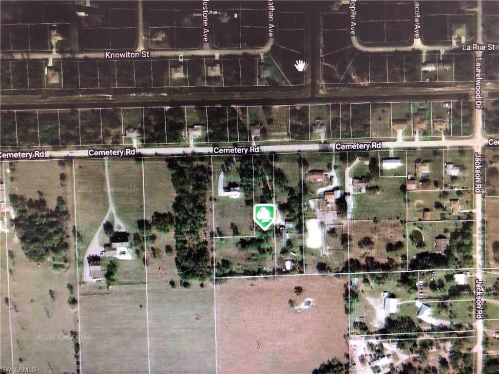 15280 Cemetery Rd - Photo 1