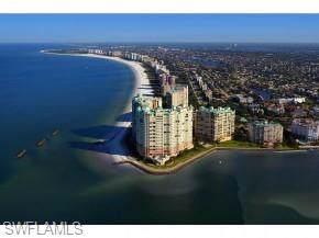 970 Cape Marco Dr #1102, Marco Island, FL 34145 (#220002842) :: The Dellatorè Real Estate Group