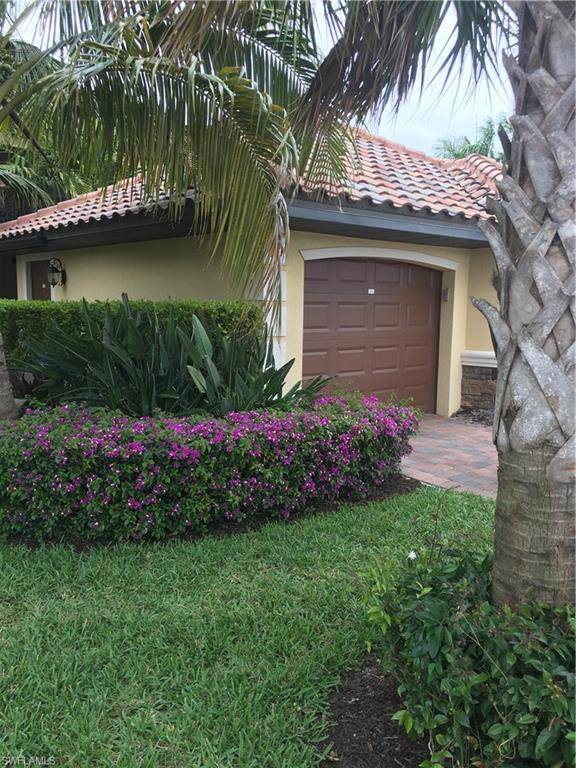9525 Avellino Way #2614, Naples, FL 34113 (MLS #220002844) :: The Keller Group
