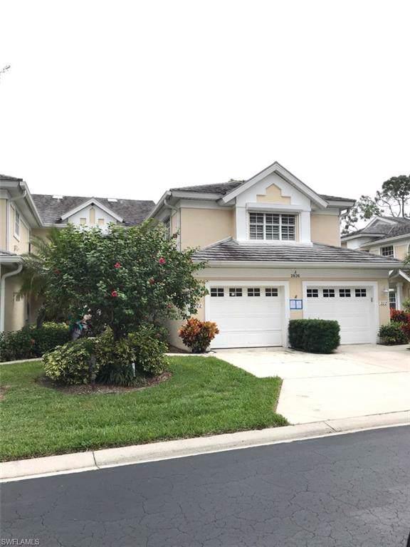 2836 Aintree Ln J102, Naples, FL 34112 (MLS #220003056) :: Clausen Properties, Inc.