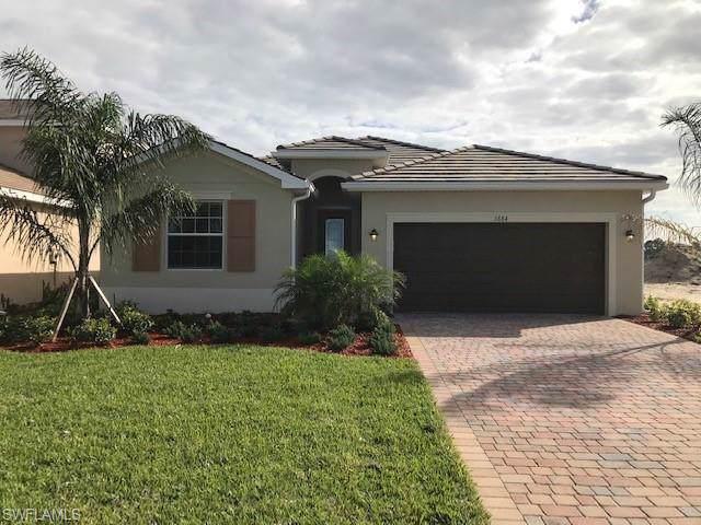 3684 East Hampton Cir, Alva, FL 33920 (MLS #220003081) :: Clausen Properties, Inc.