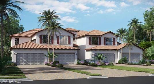 2352 Anguilla Dr #101, Naples, FL 34120 (MLS #220003790) :: Clausen Properties, Inc.
