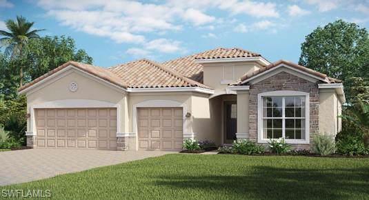 2091 Vermont Ln, Naples, FL 34120 (#220003882) :: The Dellatorè Real Estate Group