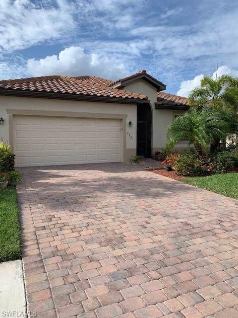 2891 Via Piazza Loop, Fort Myers, FL 33905 (#220004169) :: Equity Realty