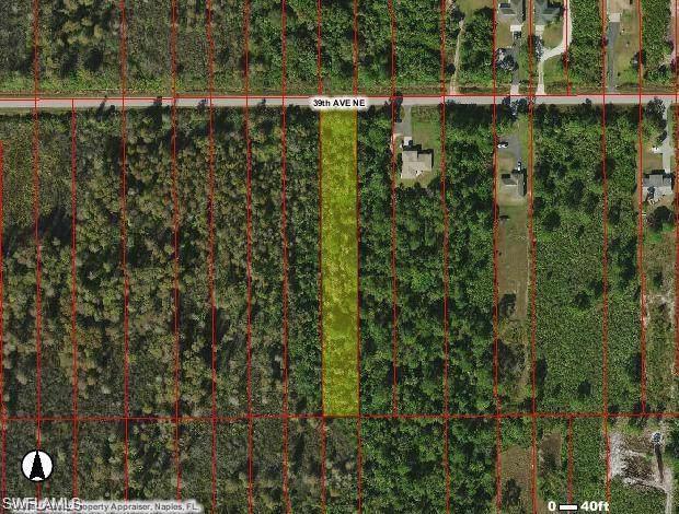 39th Ave Ne, Naples, FL 34116 (MLS #220005190) :: The Keller Group