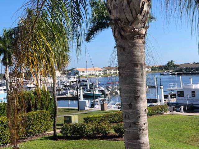 333 Sunrise Cay 8-7, Naples, FL 34114 (MLS #220005493) :: Clausen Properties, Inc.