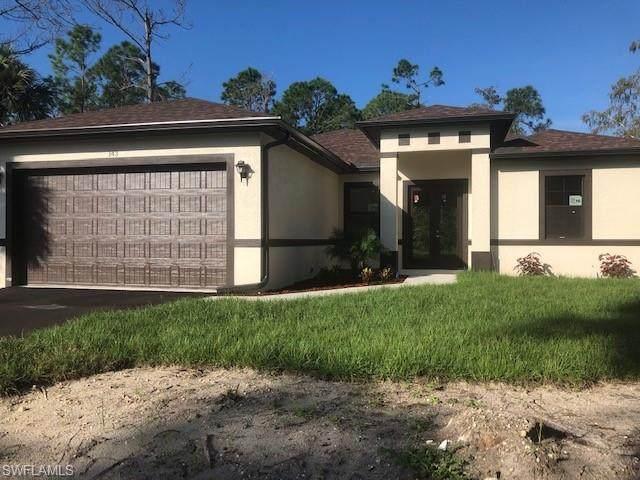 2062 Everglades Blvd N, Naples, FL 34120 (MLS #220006141) :: The Naples Beach And Homes Team/MVP Realty