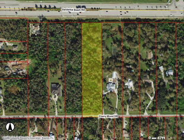 5311 Cherry Wood Dr, Naples, FL 34119 (MLS #220007094) :: Palm Paradise Real Estate