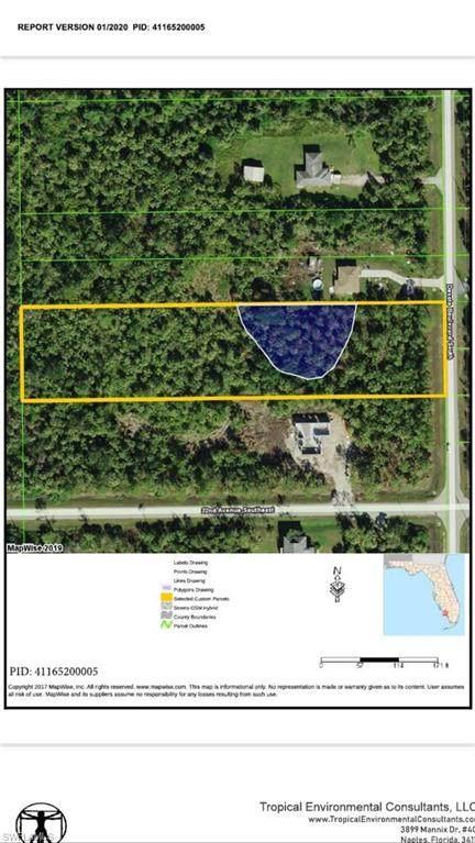 XXX Desoto Blvd S, Naples, FL 34117 (#220009013) :: Caine Premier Properties
