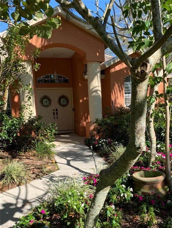 10111 Boca Cir, Naples, FL 34109 (MLS #220009840) :: Sand Dollar Group