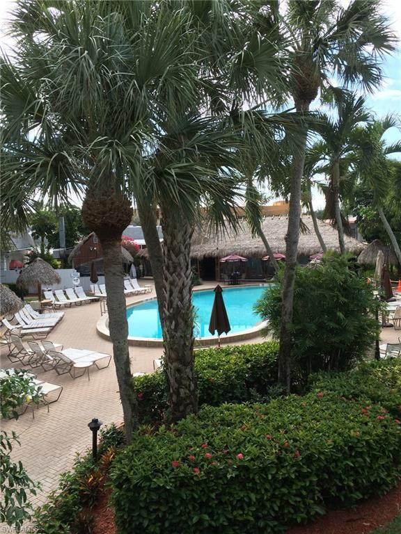 2555 Tamiami Trl N #247, Naples, FL 34103 (MLS #220010807) :: Kris Asquith's Diamond Coastal Group