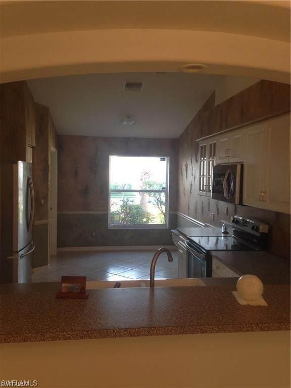 827 Hampton Cir #146, Naples, FL 34105 (MLS #220010969) :: #1 Real Estate Services