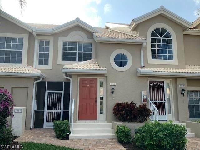 13601 Worthington Way #1211, Bonita Springs, FL 34135 (MLS #220011145) :: Kris Asquith's Diamond Coastal Group