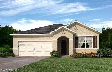 2718 Foralesca Ct, Cape Coral, FL 33909 (MLS #220012316) :: Clausen Properties, Inc.