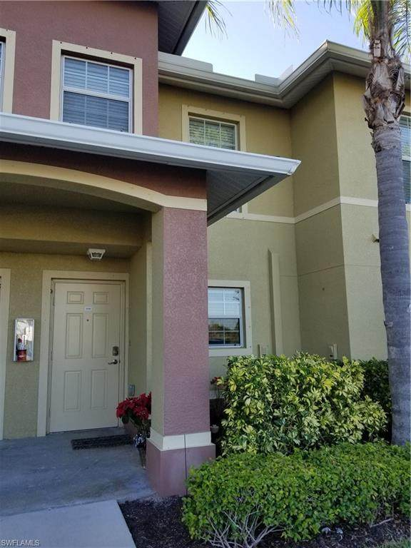 9089 Gervais Cir #2006, Naples, FL 34120 (MLS #220012579) :: The Naples Beach And Homes Team/MVP Realty