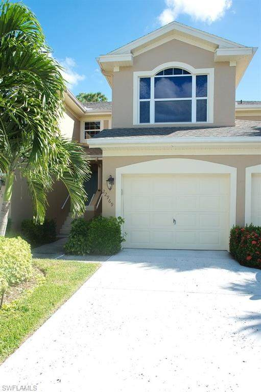22969 Lone Oak Dr Bldg 12,202, Naples, FL 33928 (MLS #220013023) :: Palm Paradise Real Estate