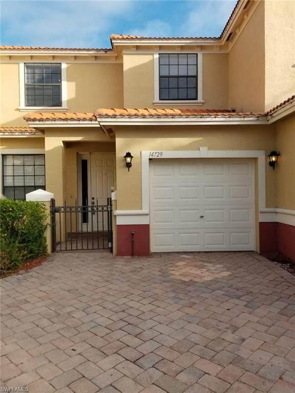 14729 Sutherland Ave #108, Naples, FL 34119 (MLS #220013421) :: #1 Real Estate Services