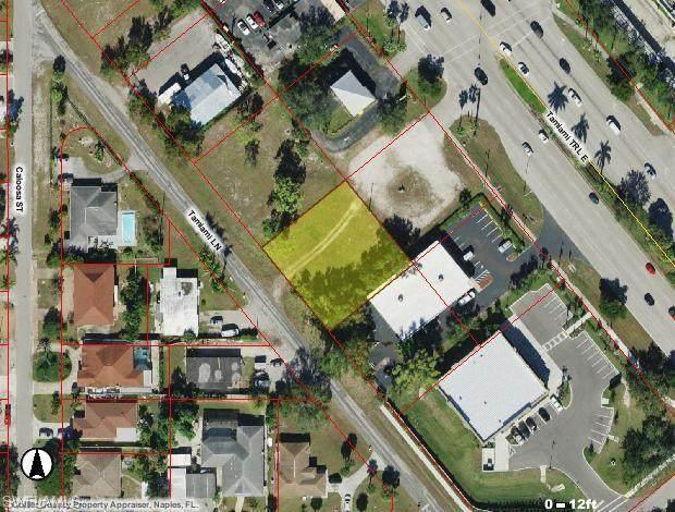 3578 Tamiami Trl E, Naples, FL 34112 (MLS #220014489) :: RE/MAX Radiance