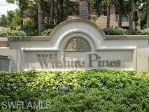 6210 Wilshire Pines Cir 1-103, Naples, FL 34109 (#220014771) :: Jason Schiering, PA