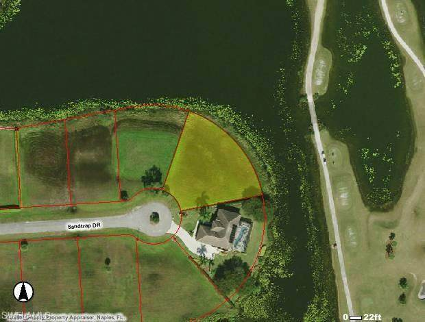 18031 Sandtrap Dr, Naples, FL 34114 (MLS #220015582) :: Clausen Properties, Inc.