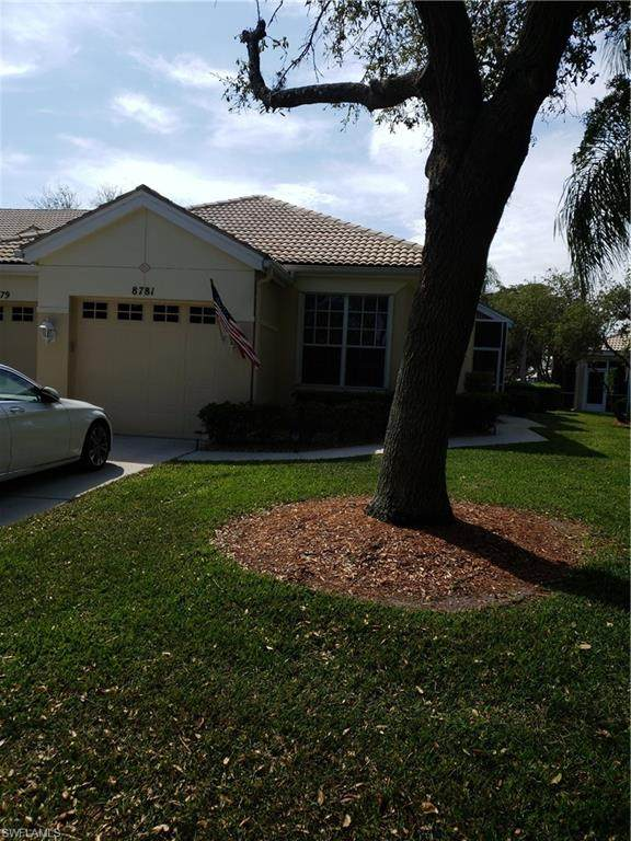 8781 E Bay Cir, Fort Myers, FL 33908 (MLS #220016073) :: Clausen Properties, Inc.