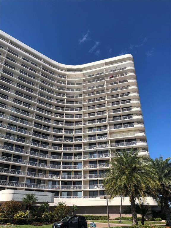 380 Seaview Ct #1210, Marco Island, FL 34145 (MLS #220016345) :: Kris Asquith's Diamond Coastal Group