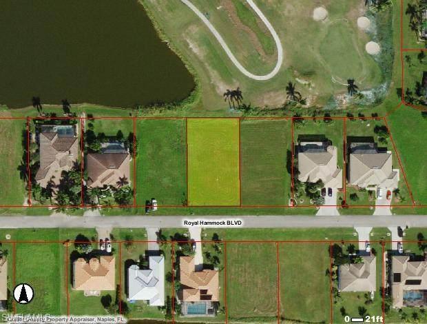 18516 Royal Hammock Blvd, Naples, FL 34114 (#220017575) :: Caine Premier Properties