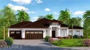 18625 Royal Hammock Blvd, Naples, FL 34114 (#220018171) :: Caine Premier Properties