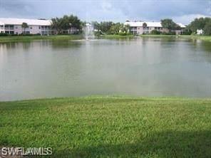 13021 Hamilton Harbour Dr S3, Naples, FL 34110 (#220018274) :: Caine Premier Properties