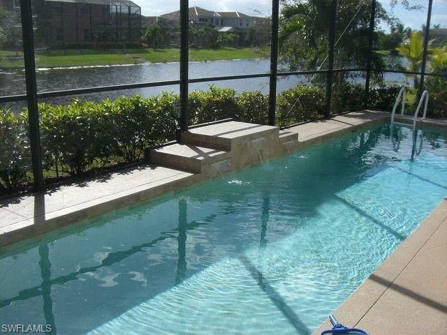 8317 Laurel Lakes Way, Naples, FL 34119 (MLS #220019850) :: #1 Real Estate Services