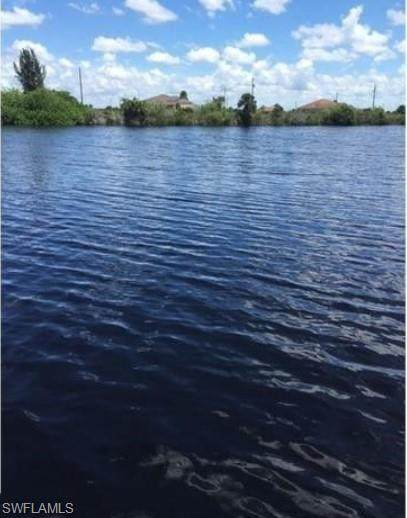 4309 NW 33rd St, Cape Coral, FL 33993 (MLS #220020320) :: Clausen Properties, Inc.